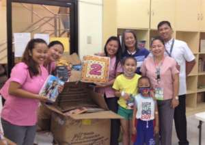 Toys and Games for Cancer Patients