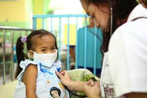 AAI Cancer Treatment for Children