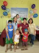 AAI-OWI Rep with Cancer Children