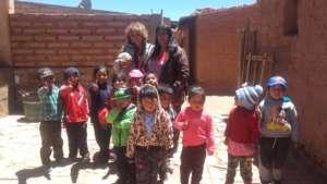 Clean Water - Huancar Jujuy 1