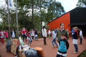 Lapacho School, El Soberbio, Misiones, Argentina
