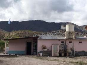 School in  Pucara, Catamarca