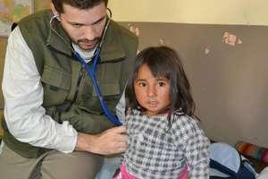 Pediatric Services in La Cienaga, Jujuy