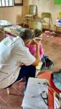 Pediatritian