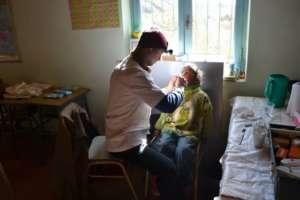 Pediatric Services in Tafna Jujuy