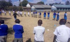 Coaches training sessions