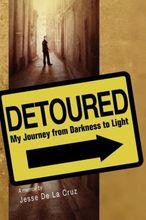 Our most recent BAM! book: Detoured