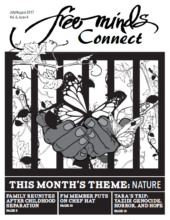 The Nature issue of the Connect