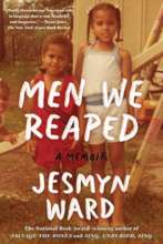 """Men We Reaped"" by Jesmyn Ward"