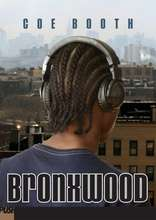 Our next BAM! selection, Broxwood by Coe Booth