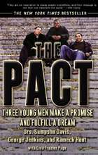 Our most recent BAM! Book, The Pact