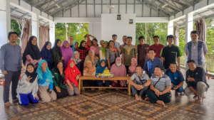 The ASRI team
