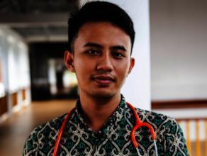 Dr. Alvi