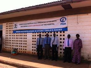 Nakaseke Rural Hospital - Clinical practice site