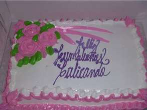 Party Cake!