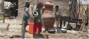 Girls situation near Matli