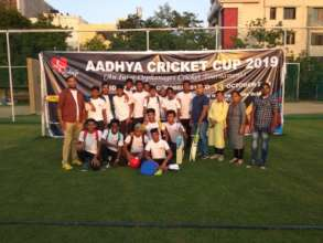 Aadhya Cricket Cup