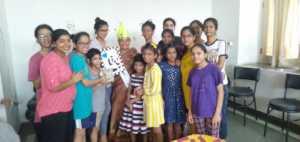 Celebrating our Carer staff