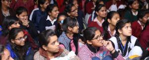 Empower 50 needy girls in India through education.