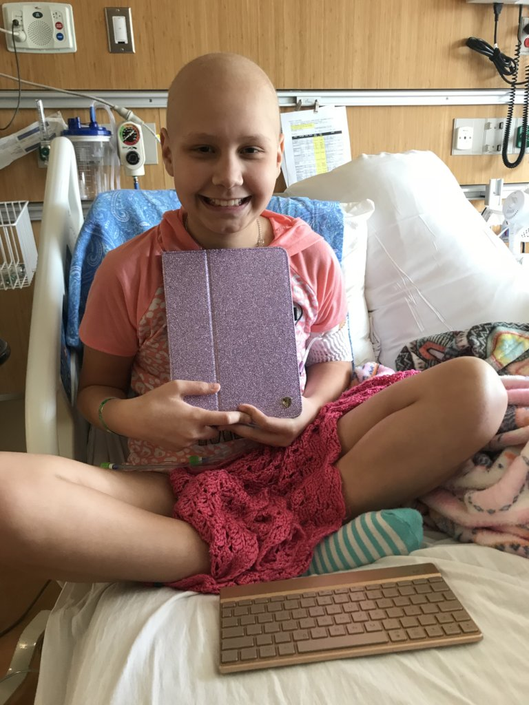 Prescribe Joy to Seriously Ill Kids and Teens