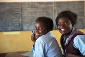 Girls' Fund - Plan International USA
