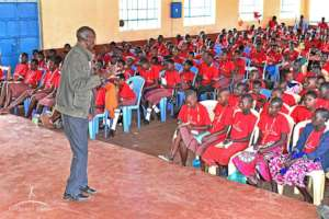 Girls learn FGM and other abuses are illegal