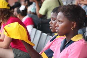 Girls & Football SA: What's the play?