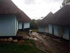 Girls Empowerment Village hostels