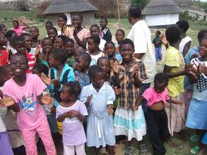 Girls Empowerment Village -rape survivors heal