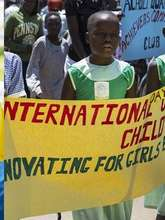 Girls Empowerment programs for 1000 girls-Uganda