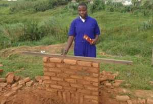 Learning to build walls in class
