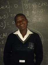 Rosette at school