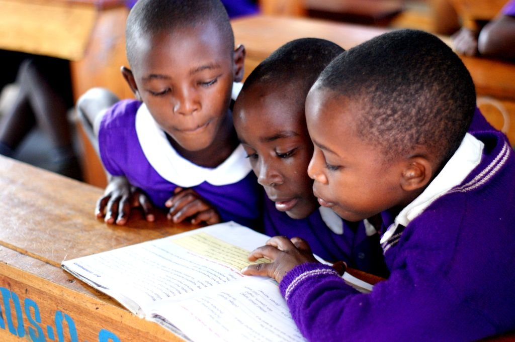 Educate Girls Orphaned by HIV/AIDS in Rural Uganda