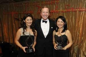 2012 Points of Light Tribute Award