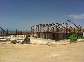 Turkish Education Foundation's New Teacher's Dorm!