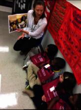 OKC Raising A Reader Kids