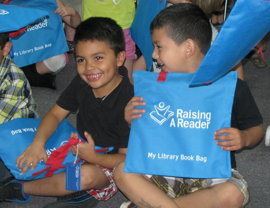 Provide Vital Literacy Programs for US Children