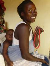 Brighter futures for adolescent mothers