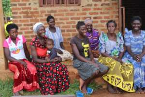 Act4Africa Women's Savings and Enterprise Group