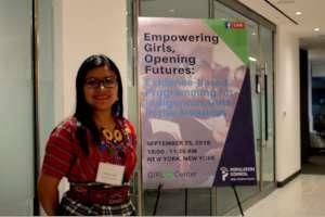Empowering Girls, Opening Futures!