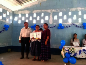 Distance education secondary graduation