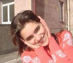 After event Nare Gareginyan