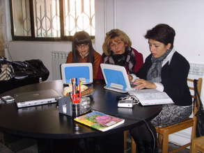 The results of Online Olympiad program