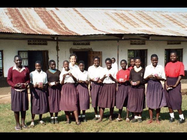 Education & Safety for Rural Girls Matale Uganda