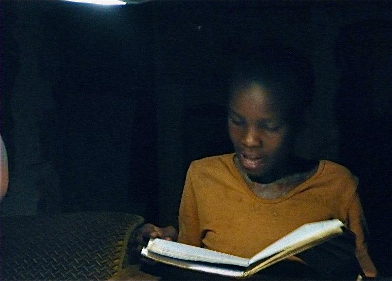 Solar Sister Girls' Empowerment Program