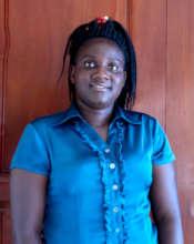 Meet Ruth, who now keeps Nyaka students healthy!