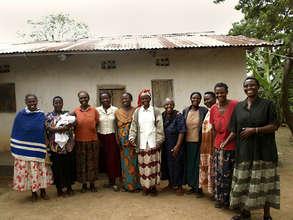 Nyaka Grannies Rotating Fund Group
