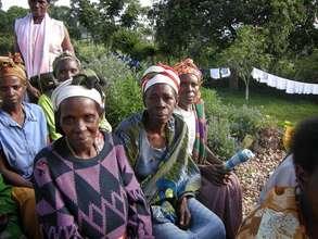"""The """"Mukaakas"""" (Grandmothers)"""
