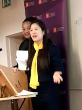 International Women's Day at LSE