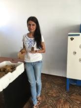Bee Life Products of Beekeeper in Armenia